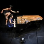 Cadenza - Die Stadt im Klavier V