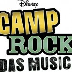 Disney CAMP ROCK - das Musical