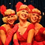 ChristmaSwing - mit den Candy Cats