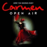 Bild: Carmen - Open Air