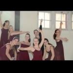 Carmina Burana mit Ballett