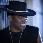Carvin Jones & Band
