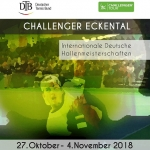 Challenger Eckental - Internationale Deutsche Hallenmeisterschaften