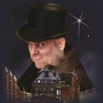 Charles Dickens Weihnachtsgeschichte - Ein weihnachtliches Dinnertheater