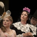 Charleys Tante - Silvestervorstellung - Kammeroper München