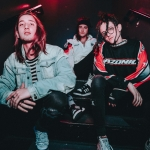 Bild: Chase Atlantic
