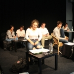 Chatroom - Theatergruppe Confusion Hanau
