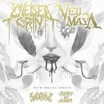 Chelsea Grin & Veil Of Maya - Special Guests: Black Tongue, Oceans Ate Alaska