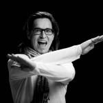 Christian Chako Habekost - Frohe Woinacht