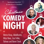 Christmas Comedy Night