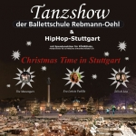 Christmas Time - Ballettschule Rebmann-Oehl
