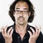 Christoph Sonntag - SWR3 Comedy-Live-Tour - Bloß kein Trend verpennt!