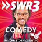 Christoph Sonntag - SWR3 Comedy Live