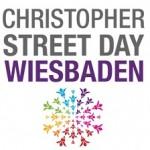 CSD - CHRISTOPHER STREET DAY WIESBADEN - #duWIich