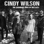 Cindy Wilson of The B-52s