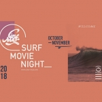 Cine Mar - Surf Movie Night - Hannover