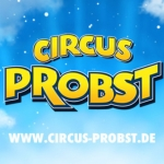 Circus Probst - Anklam