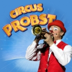 Kultursommer -  Circus Probst Show