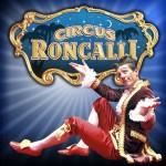 Circus Roncalli - Salto Vitale