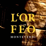 Claudio Monteverdi: L´Orfeo - Ensemble Resonance
