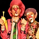 Clowns Ratatui - Galli Theater