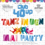 Tanz in den Mai - Club40Up