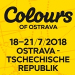 Colours of Ostrava Festival 2018