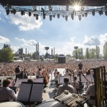 Colours of Ostrava Festival 2019