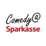 Comedy@Sparkasse