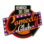 Comedy Club on tour mit Heinrich Del Core