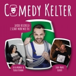 Comedy Kelter - Jakob Friedrich & Friends