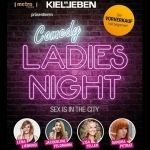 Comedy Ladies Night