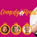 Comedy Royal
