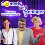 Comedy trifft Schlager