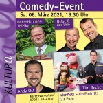 Bild: Comedy-Event