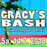 Gracy´s Bash - Frieslands Reggae Festival