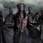 Cradle Of Filth + Moonspell - Cryptoriana Tour 2017