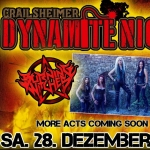 Crailsheimer Dynamite Night