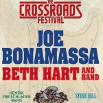 The Crossroads Festival - Guitar Fest of the Year