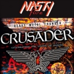 Crusader - Saxon Tribute