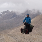 Cycling Eurasia - Multivisionsshow mit Stephan Schreckenbach