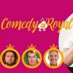 Bild: Comedy Royal