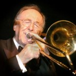 Bild: The Big Chris Barber Band