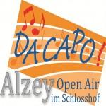Da Capo! Alzey Open Air im Schlosshof
