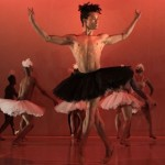 Dada Masilo, The Dance Factory - Swan Lake
