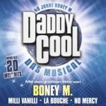 Daddy Cool - Das Bonny M Musical