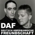 DAF - Deutsch Amerikanische Freundschaft