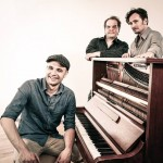 Daniel Paterok Trio