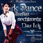 Dark Dance Treffen - Nachtmahr, Das Ich, Frozen Plasma, Mono No Aware, Centhron