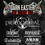 Dark Easter Metal Meeting 2015